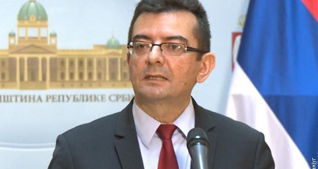 Veselinovic lider Pokreta za Preokret