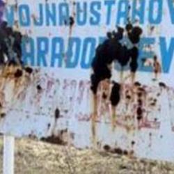 Вучић омогућио Арапима да упропасте српске оранице у Карађорђеву