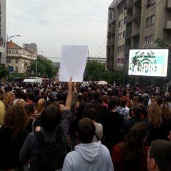 Протести широм Србије су оправдани