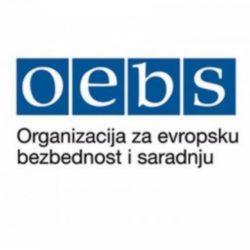 ИЗВЕШТАЈ ОЕБС-а ДОДАТНО ДЕЛЕГИТЕМИСАО  ВЛАСТ У СРБИЈИ