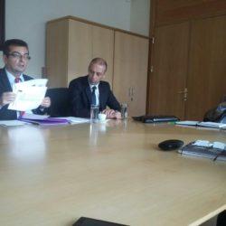Делегација опозиције предала захтеве руководству РТС