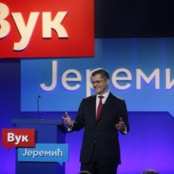 Конвенција Вука Јеремића у Нишу