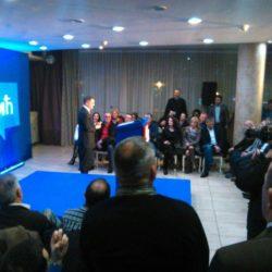 Вук Јеремић у Краљеву – Србији је нужан преокрет