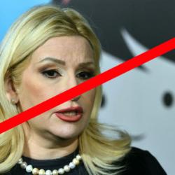Оставка министарке Михајловић због кашњења у изградњи Жежељовог моста