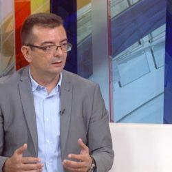 N1 –  Veselinović: Ako Vučić izgubi Beograd mora da podnse ostavku