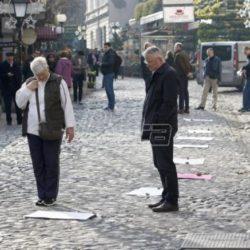 BETA: Pokret za preokret organizovao šetnju za spas Skadarlije