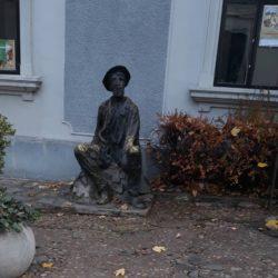 ШЕТЊА ЗА СПАС СКАДАРЛИЈЕ – У суботу у 12:00 од куће Ђуре Јакшића у Скадарској