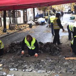 DANAS – Veselinović: Protest za spas Skadarlije