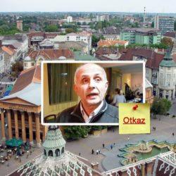 Политички реваншизам у Суботици – председник ГО Покрета за Преокрет добио отказ у јавном предузећу због свог опозиционог деловања