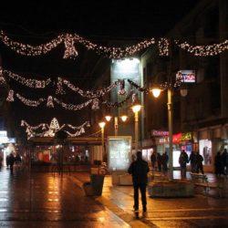 Осим у Београду, скандал у вези са новогодишњим кићењем града и у Нишу. Тражимо да се утврди одговорност за арчење новца грађана