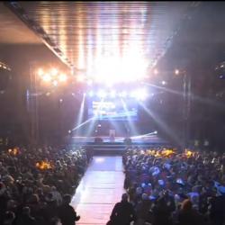 Завршна конвенција листе Драган Ђилас, Београд одлучује, људи побеђују
