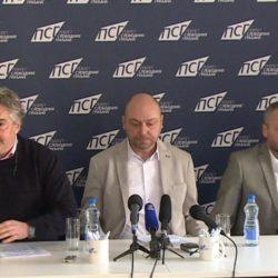 N1 : Prijave protiv Ružića i Stefanovića zbog biračkih spiskova