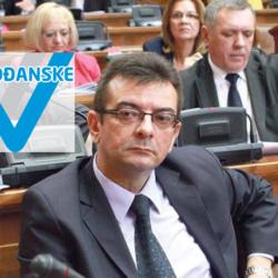 """Vojvođanske vesti – Janko Veselinović: SNS je Vojvodinu shvatio kao plen koju čerupaju lokalni ali i """"uvezeni"""" kriminalci"""
