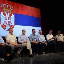 N1: Savezu za Srbiju vlast otkazala salu u Užicu