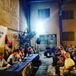Savez za Srbiju u Vršcu: Jasna alternativa naprednjačkoj politici straha