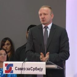 N1 : U Beogradu i zvanično formiran Savez za Srbiju