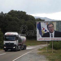 BETA – Savez za Srbiju: Poseta Vučića Kosovu predstava koja nije donela ništa konkretno