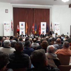 Савез за Србију у Новом Саду: Вратити достојанство просветним и здравственим радницима