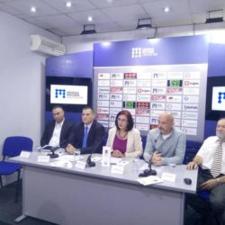 južne vesti: Savez za Srbiju formiran i u Nišu