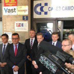 НСПМ – Савез за Србију: РЕМ не сме да буде још једна режимска испостава, већ под хитно мора да обезбеди пуну примену Закона о електронским медијима – најпре да казни РТС и РТВ и укине националну фреквенцију ТВ Пинк