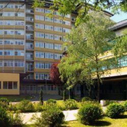 Тражимо хитну смену Слободана Пушкара директора суботичке болнице