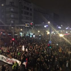 ФОТО: Београд је показао право лице