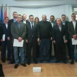 DANAS: Predstavnici opozicije usvojili Predlog Sporazuma sa narodom