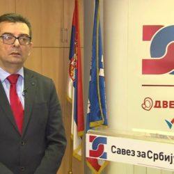N1 – Veselinović: Protesti ušli u novu fazu, sledi intenziviranje
