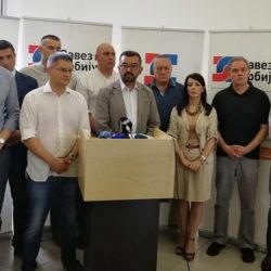Основан Савез за Србију – Војводина