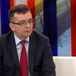 Veselinović: Vučić preko svog glasnogovornika Đukanovića nastavlja napad na Tanju Fajon