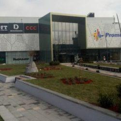 DANAS –  SZS Novi Sad: Promenada je simbol nelegalne gradnje i korupcije