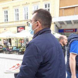 Веселиновић: Бојкот је најбржи и једини пут до слободних избора