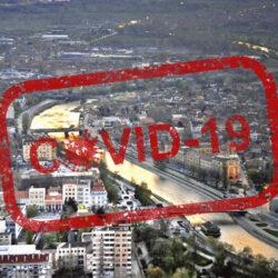 Колико је преминулих од корона вируса у Нишу?
