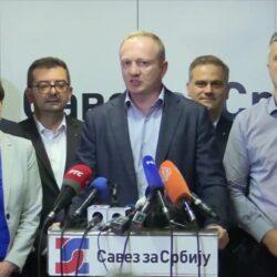 Удружена опозиција: Од сутра Србија и званично нема парламент