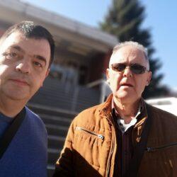 Бједов: Прекршио сам Уредбу помажући пријатељу Драгану Ђиласу у самоодбрани породице