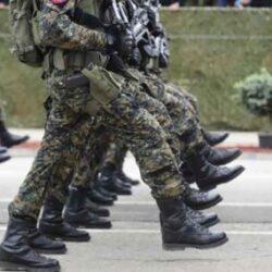 Млади ПЗП:  Најава обавезног војног рока политиканство и пропагандна милитаризација