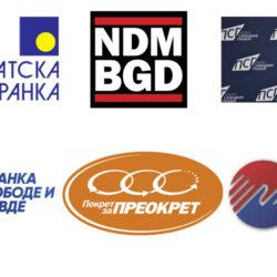Група проевропских организација усагласила текст платформе за дијалог са ЕП