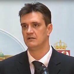 Потребна међународна истрага о  смрти Владимира Цвијана